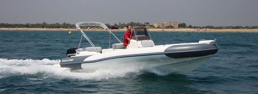Marlin 790 | Dynamic