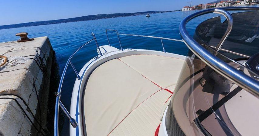 Fisher 20 | Sun Deck