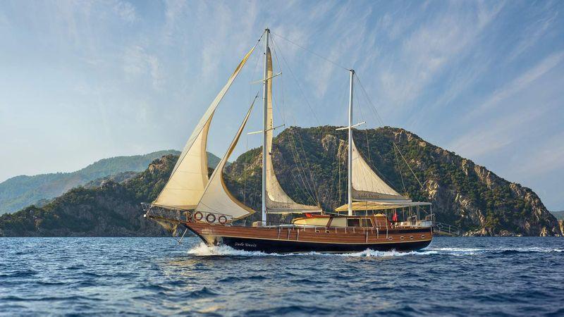 Gulet 81 | Sude Deniz