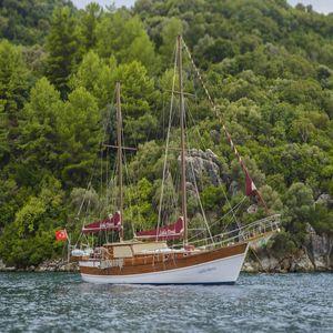 Gulet 70 | Laila Deniz