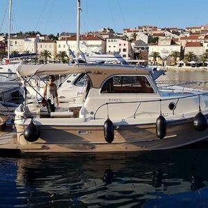 Alquiler yate - Croacia