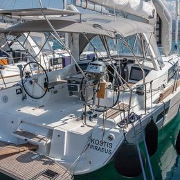 Beneteau Oceanis 41   Kostis