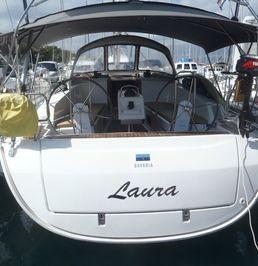 Bavaria 41 | Laura