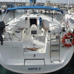 Beneteau Cyclades 50 | Napulee