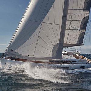 Jeanneau 440 | Deep Water