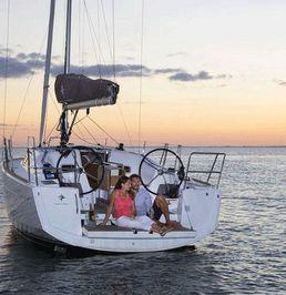 Jeanneau Sun Odyssey 349   Nala