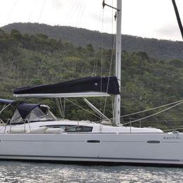 Beneteau Oceanis 40 | Black Pearl