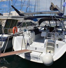 Beneteau Cyclades 50 | Alexandria