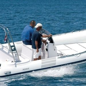 Italboats 570 | Predator 1