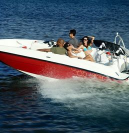 Bayliner 550 | Element XL