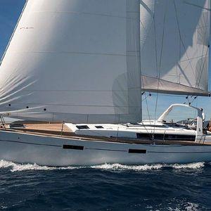 Beneteau Oceanis 45 | Hande