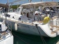 Beneteau Oceanis 50 (2012)