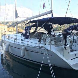 Beneteau Cyclades 43 | Gorda