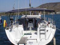 Beneteau Cyclades 50 (2008)