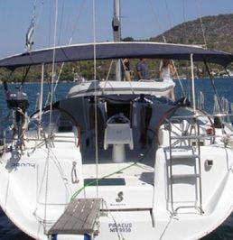 Beneteau Cyclades 50 | Penny