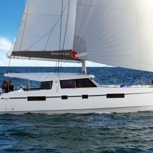 Nautitech 46 | Open Sea