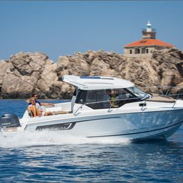 Jeanneau Merry Fisher 795 | Fisher