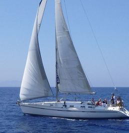 Beneteau First 45 | Oinoh
