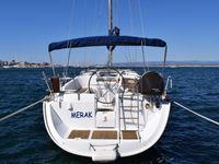 Beneteau Oceanis Clipper 411 (2003)