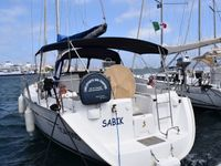 Beneteau Oceanis Clipper 393 (2004)
