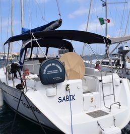 Beneteau Oceanis Clipper 393 | Sabik