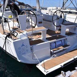 Beneteau Oceanis 38 | Ánemos