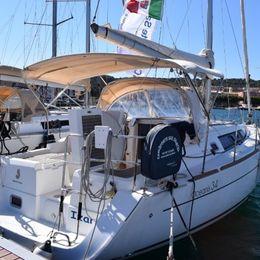 Beneteau Oceanis 34 | Izar