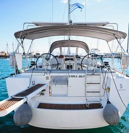 Beneteau Oceanis 54 | Chill Out