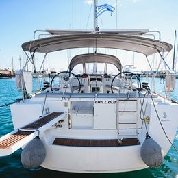 Beneteau Oceanis 54   Chill Out