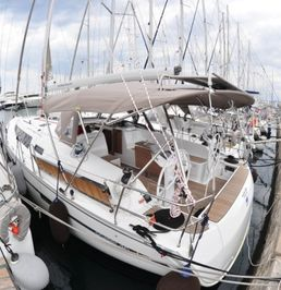 Bavaria Cruiser 46 | Nicolaos