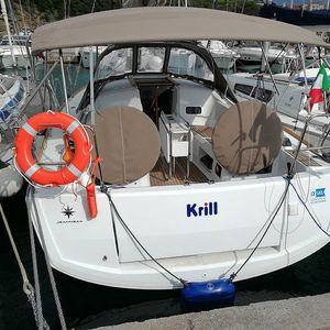 Jeanneau 349 | Krill