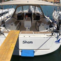 Dufour 412 | Sham