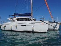 Fountaine Pajot 41 (2010)
