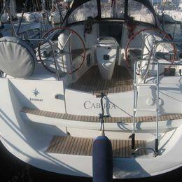 Jeanneau Sun Odyssey 39 | Cabiria