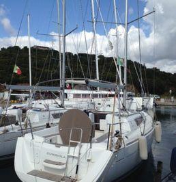 Jeanneau Sun Odyssey 33 | Curriola