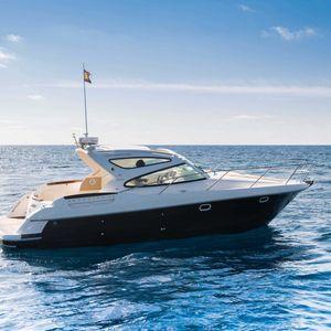 Location bateau à moteur - Espagne