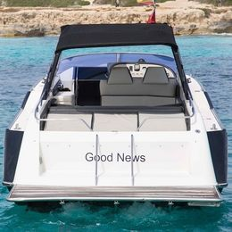 Sunseeker 43 | Good News