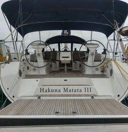 Bavaria 46   Hakuna Matata 3