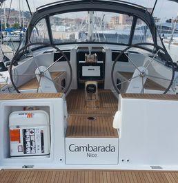 Hanse 385 | Cambarada