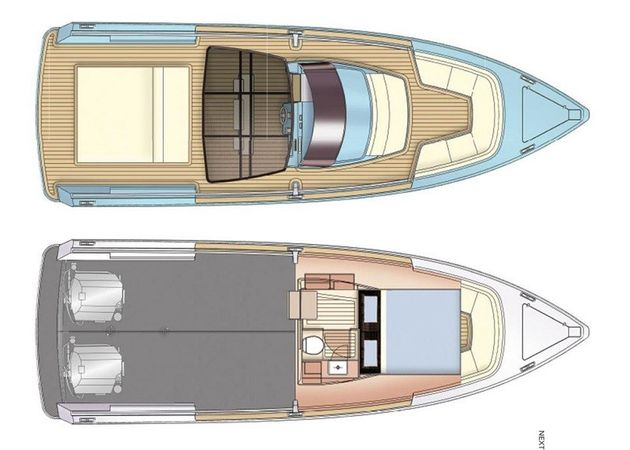 Fjord 36 Open | Fjord