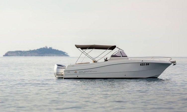 Atlantic Marine 750 | Atlantic