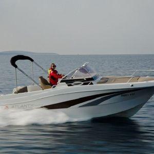 Atlantic Marine 655 | Suncruiser 1