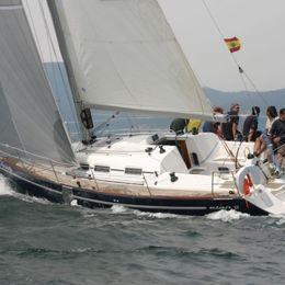 Elan 37 | Sailway Uno