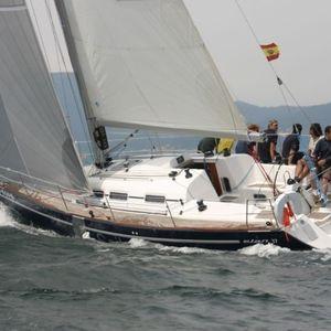 Elan 37   Sailway Uno