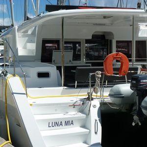 Lagoon 450 S | Luna Mia