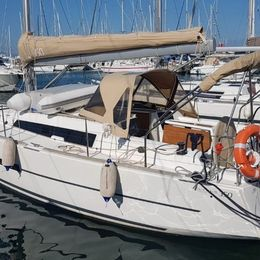 Dufour 350 | Oby One