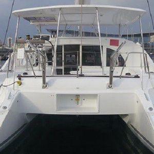 Lagoon 380 S2 | Goa 3