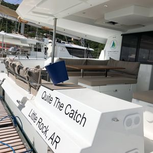Fountaine Pajot Saona 47 | Quite the Catch