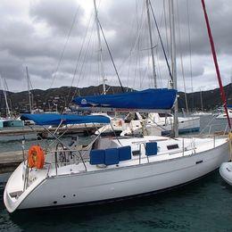 Beneteau Oceanis Clipper 323 | Anastasia