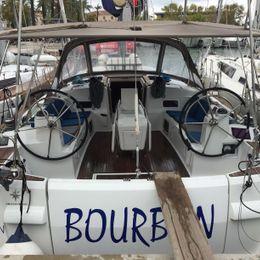 Jeanneau Sun Odyssey 519 | Bourbon